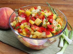 antioxidant rich salsa