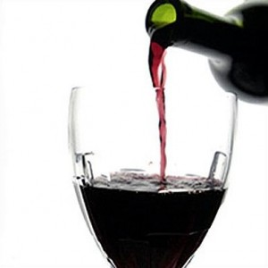 Wine as a source of resveratrol
